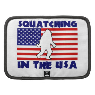 Squatching in the USA Organizers