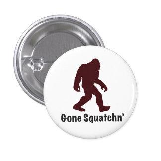 Squatchn ido pin redondo 2,5 cm
