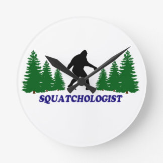 Squatchologist Relojes