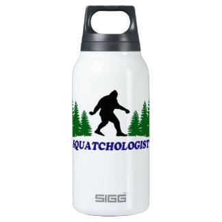 Squatchologist Thermos Bottle