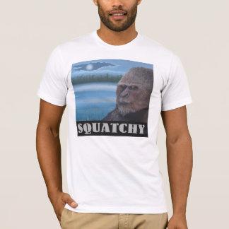 Squatchy Tee Shirt
