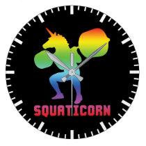 Squaticorn