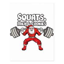 Squats,
