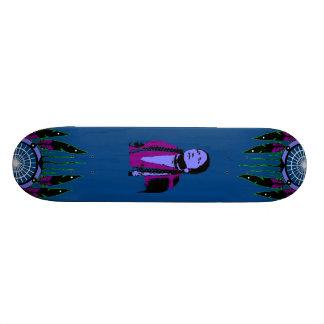 Squaw Skateboard