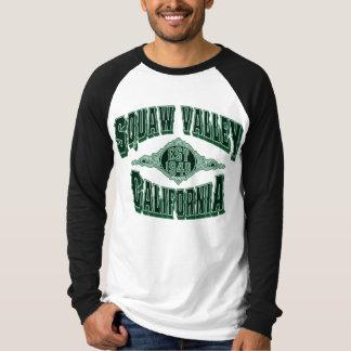 Squaw Valley Est 1949 Money Shot T-Shirt