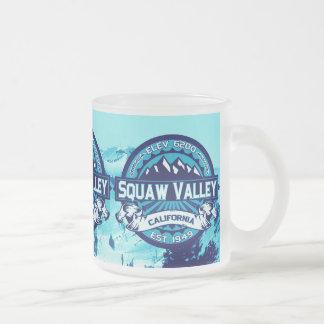 Squaw Valley Ice Mug