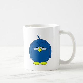 Squawker Coffee Mug