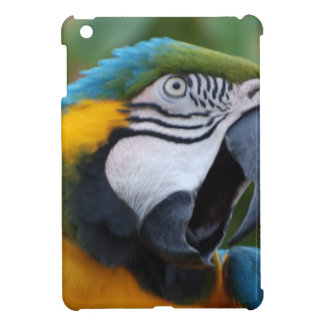Squawking Parrot iPad Mini Case