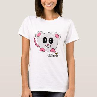 Squeakie Pudgie Pet T-Shirt