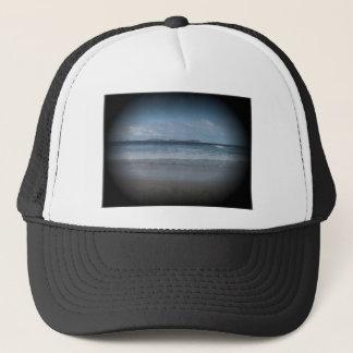 Squeaky Beach1 Trucker Hat