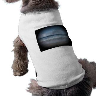Squeaky Beach 1 Doggie Tee Shirt