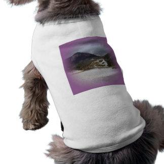 Squeaky Beach 2 Dog T-shirt