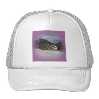 Squeaky Beach 2 Trucker Hat