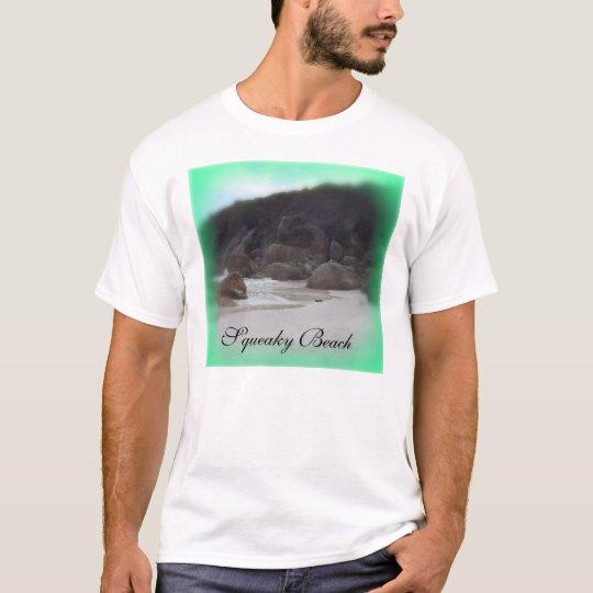 Squeaky Beach 3 T-Shirt