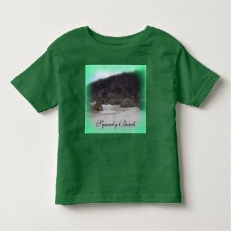 Squeaky Beach 3 Toddler T-shirt