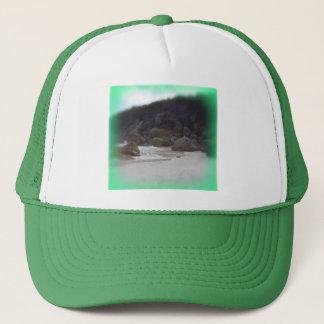 Squeaky Beach 3 Trucker Hat