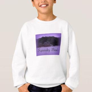 Squeaky Beach 4 Sweatshirt