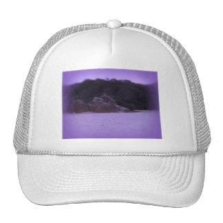 Squeaky Beach 4 Trucker Hat