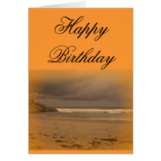 Squeaky Beach 5 Card