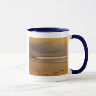 Squeaky Beach 5 Mug
