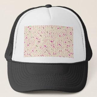 Squeaky Squiggles Trucker Hat