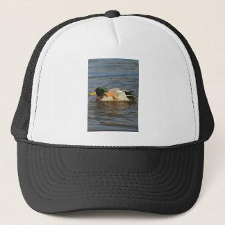 Squeaky Trucker Hat