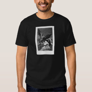 Squealers? by Francisco Goya Tee Shirts