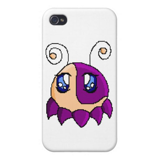 Squee Cover For iPhone 4