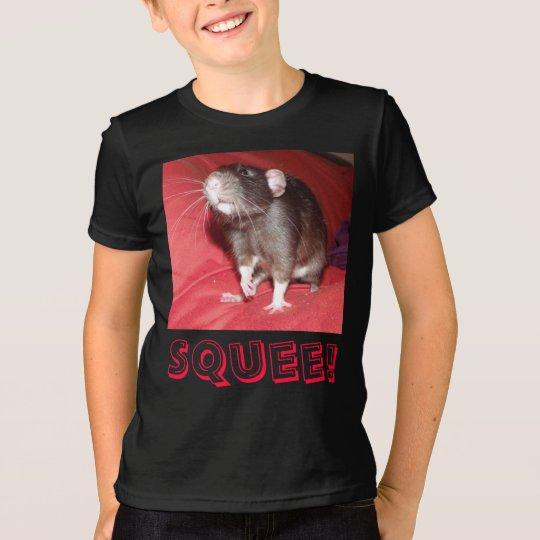Squee Dumbo rat T shirt