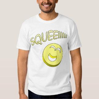 """Squee!!!"" Shirt"