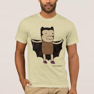 Squeebert the Bat T-Shirt
