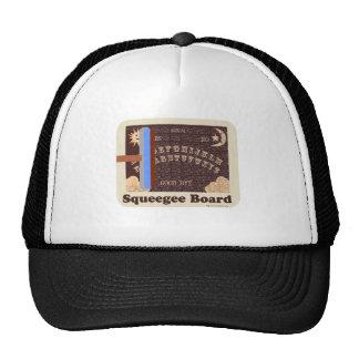 Squeegee Board Hat
