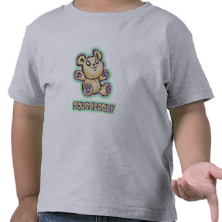Squeeze Me Toddler T-shirt