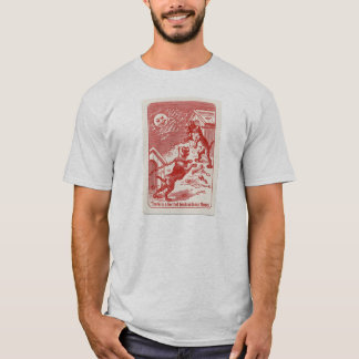 Squeezer and Tripp T-Shirt