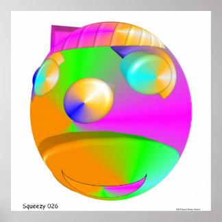 Squeezy 026 impresiones