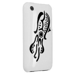squid 1 iPhone 3 covers