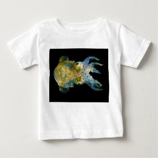 Squid Bobtail Dumpling Stubby Sepiola Atlantica Baby T-Shirt