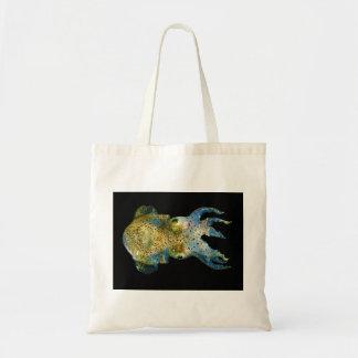 Squid Bobtail Dumpling Stubby Sepiola Atlantica Bag