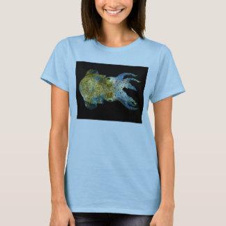 Squid Bobtail Dumpling Stubby Sepiola Atlantica T-Shirt