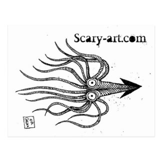Squid Card