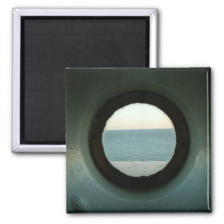 squid eye 2 inch square magnet