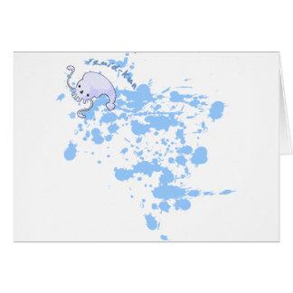 Squid-kun's Inky Cards
