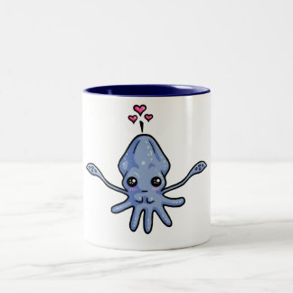 Squid Love (in a mug)