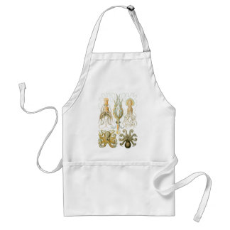 Squid & Octopus Aprons