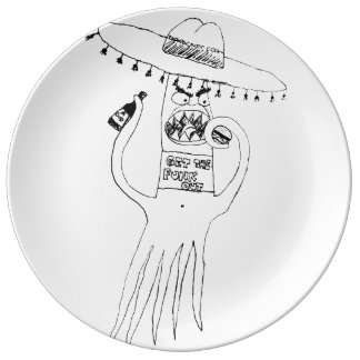 Squid Plate