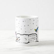 Squid Snowday Mug
