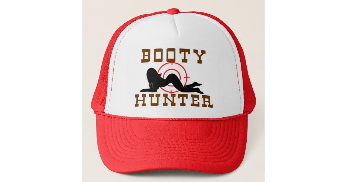 ea9b44e6ca96a Squidbillies Booty Hunter Trucker Hat