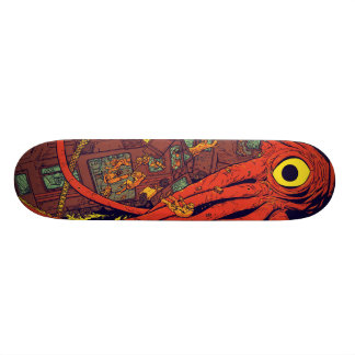 Squidboard Skate Decks