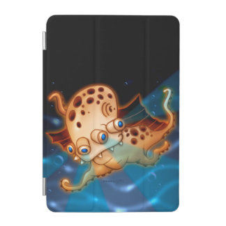SQUIDDY ALIEN MONSTER COVER iPad mini Smart Cover