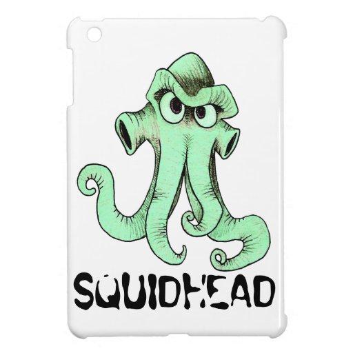 SQUIDHEAD iPad MINI COVERS